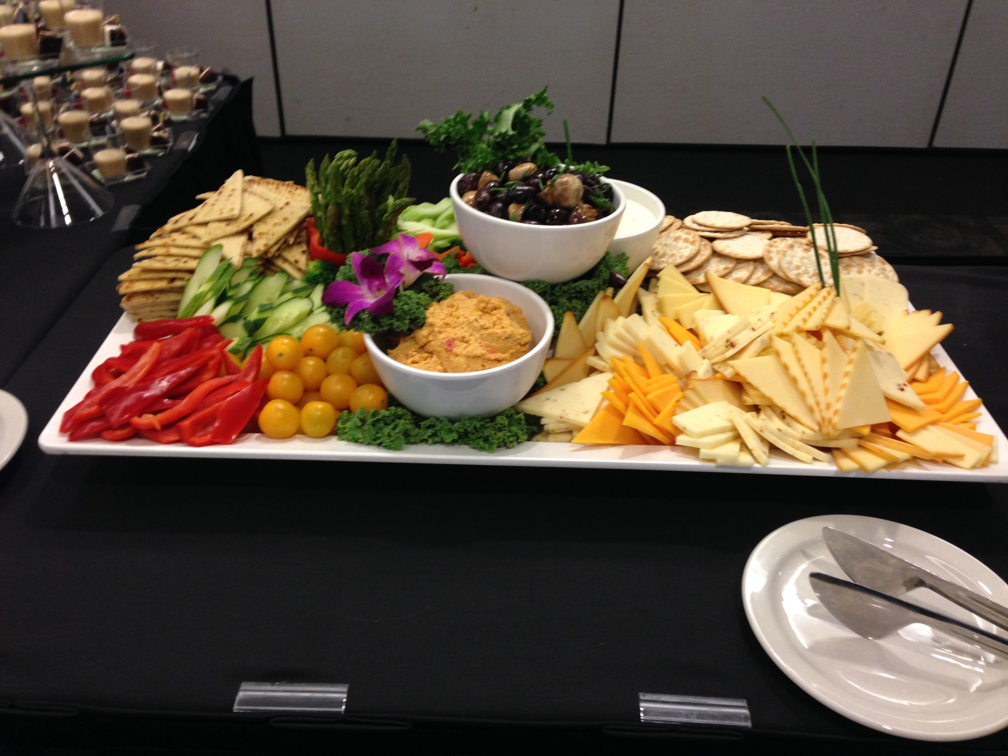 100+ Vegetable Crudite Presentations – yasminroohi